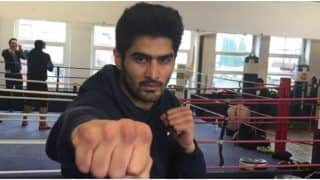 Salute Our Paralympians, They Are Like Real Heroes: Vijender Singh