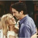 Guys, Jennifer Aniston-David Schwimmer Might Really be a Thing Now - All Your Ross And Rachel Dreams Are Coming True!