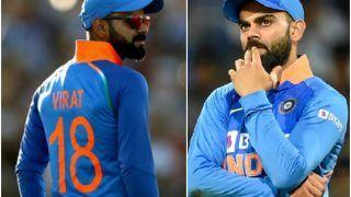 Secret of Virat Kohli's Jersey Number 18 - Numerologist Explains All