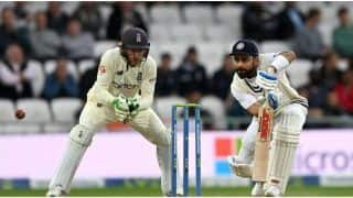 IND vs ENG: He is Not Sure Whether to Play or Leave, Says Nasser Hussain on Virat Kohli's Struggles
