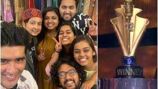 Indian Idol 12: Panwandeep Rajan, Arunita Kanjilal and Others To Get Makeover From Bollywood Designer Manish Malhotra