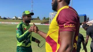 WI vs PAK Dream11 Team Prediction 4th T20I: Captain, Fantasy Playing Tips For Today's West Indies vs Pakistan Match Providence Stadium, Guyana, 08:30 PM IST August 3, Tuesday