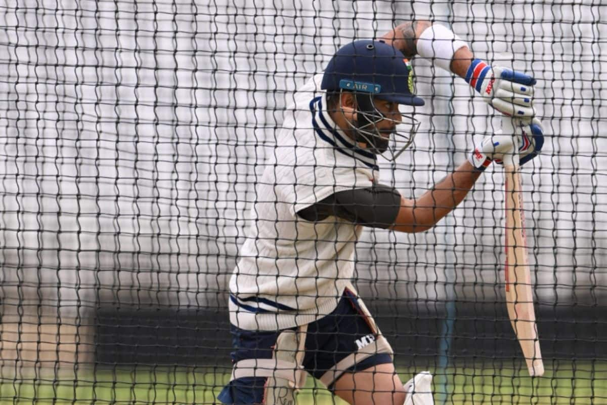 Kohli on Challenges in Bubble Life
