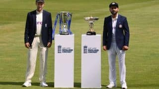 India vs England Live Streaming Cricket 1st Test: When And Where to Watch IND vs ENG Stream Live Cricket Match Online And on TV