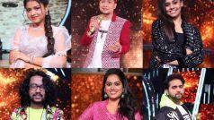 Indian Idol 12: ग्रैंड फिनाले से पहले इस कंटेस्टेंट की हुई छुट्टी? नाम जानकर लगेगा झटका...इन 5 सिंगर्स में होगी जंग
