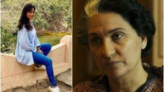 Lara Dutta Reveals Why She Signed For Indira Gandhi In Bell Bottom Even Before Reading Script