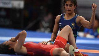 Tokyo Olympics: Vinesh Phogat Enters Quarterfinals With Dominating Win Over Sofia Mattsson