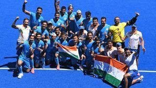Narendra Modi to Shah Rukh Khan: India Celebrate Men's Hockey Team Historic Bronze Medal at Tokyo Olympics
