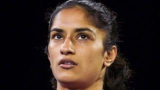 Tokyo Olympics 2020: Vinesh Phogat Suffers Defeat in Quarterfinals; Faces Risk of Getting Eliminated