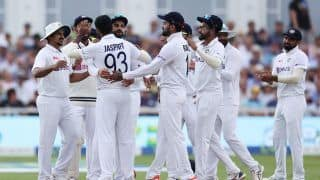 ENG vs IND 1st Test | Indian Bowling Attack Probably The Most Potent: England Batting Coach Marcus Trescothick