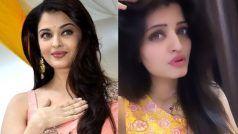 Aishwarya Rai की नई हमशक्ल को देखकर खा जाएंगे धोखा, पाकिस्तानी आमना इमरान भी फेल! इंदौरी हुस्न...Pics