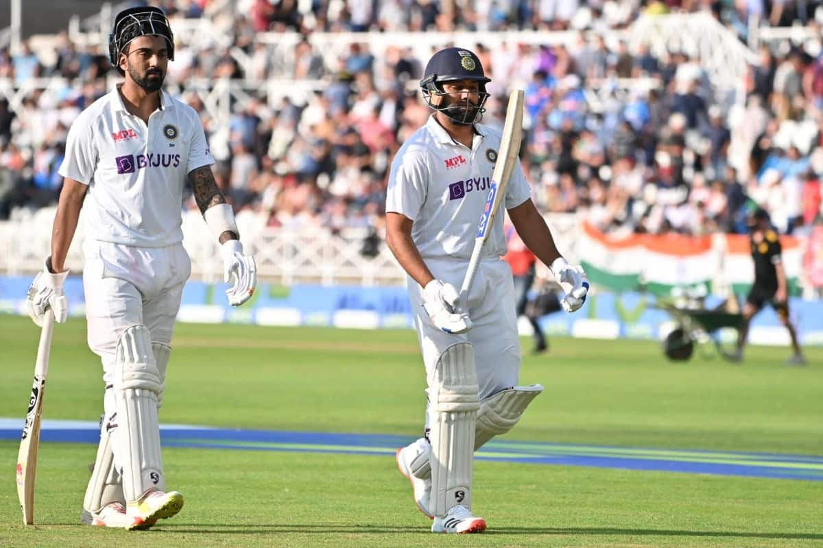 Highlights India vs England, 1st Test Day 2, Trent Bridge: Rain Forces Early Stumps After Host Bowler
