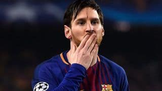 Post Lionel Messi Era Starts at Barcelona: President Joan Laporta Claims He Don't Want to Give False Hope