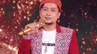 Indian Idol 12: फिनाले की जंग से बाहर हो गए Pawandeep Rajan? करण जौहर की इस तस्वीर ने कर दिया हैरान