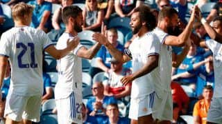 RM vs MIL Dream11 Team Tips And Predictions, Club Friendlies: Football Prediction Tips For Today's Real Madrid vs AC Milan on August 8, Sunday