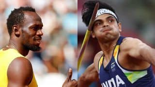 Olympic Legend Usain Bolt Leaves Comment on Neeraj Chopra's Old Instagram Post