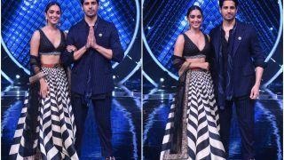 Indian Idol 12: Rumoured Bollywood Couple Sidharth Malhotra-Kiara Advani To Join 'Greatest Finale Ever'