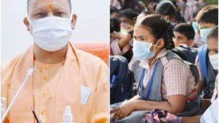 UP Me School Kab Khulenge: यूपी में 6वीं से 8वीं तक के स्कूल इस तारीख से खुलेंगे, जानें CM योगी ने क्या दिया आदेश