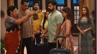 Anupamaa Big Update: Paritosh Leaves Home, Will Kinjal Join Him Too?