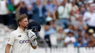 ENG vs IND 2nd Test, Day 3: Ton-up Joe Becomes