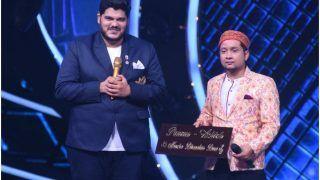 Indian Idol 12 Grand Finale: Pawandeep Rajan-Ashish Kulkarni Turn 'Music Director Duo' With This Heart Winning Gift