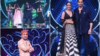 Indian Idol 12 Grand Finale: Sidharth Malhotra Requests Pawandeep For a Special Song, Dances With Arunita, Sayli and Shanmukha
