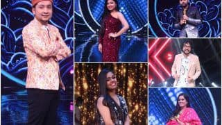 Indian Idol 12: Here's How To Vote For Pawandeep Rajan, Arunita Kanjilal and Others To Make Them Win 'Greatest Finale Ever'