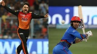 Rashid Khan And Mohammed Nabi's IPL Participation in Focus as Taliban Takes Over Afghanistan