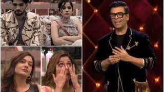 Bigg Boss OTT Update: Urfi Javed Eliminated, Karan Johar's 'Dhamakedaar Vaar' Leaves Divya, Shamita In Tears