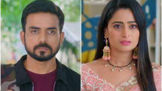 Ghum Hai Kisikey Pyaar Meiin Twist: Pakhi and Samrat Reunite, Finally!