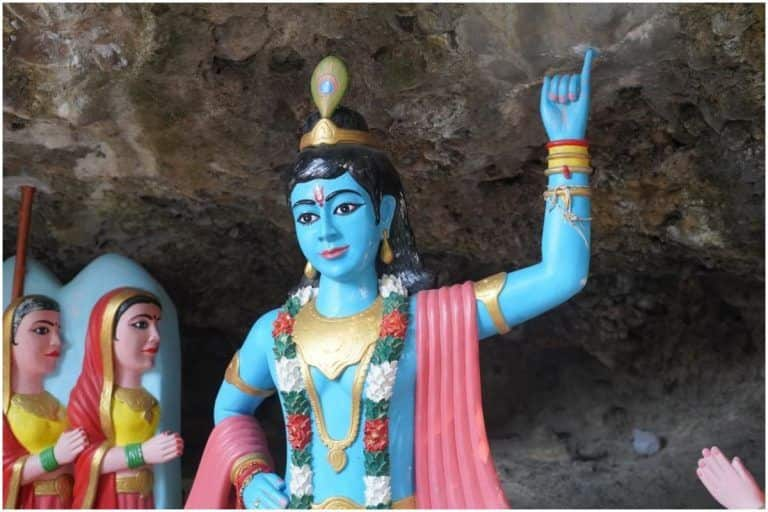 Janmashtami 2021: History, Significance, Date and Everything You Need to Know