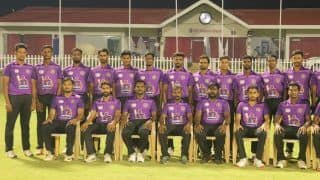 PAN vs SHA Dream11 Team Prediction BYJU's Pondicherry T20 Match: Captain, Vice-captain, Fantasy Tips, Probable XIs For Today's Panthers XI vs Sharks XI at Cricket Association Pondicherry Siechem Ground, 8:00 PM IST August 23