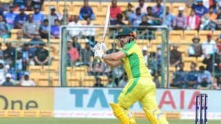 Aaron Finch Opens up on Participation of Australian Players in Remaining Matches of IPL 2021