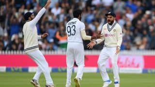 India Left Indelible Impression at Lord's, Should Have Been 2-0 up in Series: Michael Atherton