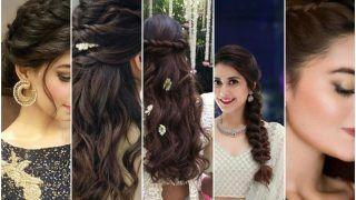 5 Easy and Beautiful Hairstyles to Make This Raksha Bandhan Special!