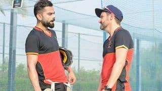 IPL 2021: RCB's Head Coach Simon Katich Steps Down; Mike Hesson to Take Charge