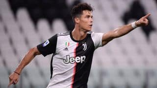 Cristiano Ronaldo Transfer News - Juventus Star Could Join  Manchester City: Report