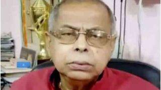 TMC से BJP में शामिल हुए पूर्व मंत्री पर घोटाले का आरोप, गिरफ्तारी के बाद पुलिस कस्टडी में भेजा गया