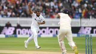 Mohammed Shami Can Produce Wicket-Taking Balls on Flattest of Pitches: Ajit Agarkar