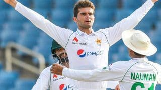 MATCH HIGHLIGHTS West Indies vs Pakistan 2nd Test Day 4: WI vs PAK Live Updates From Sabina Park