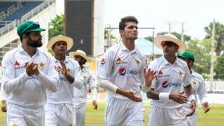 Highlights 2nd Test Day 5: Shaheen Afridi Leads Pakistan to a Series-Levelling Win vs West Indies at Sabina Park