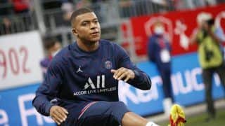 Kylian Mbappe Wants to Leave; But it Will Happen on Our Terms: PSG Sporting Director Leonardo