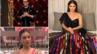 Bigg Boss OTT Gossip: Is Karan Johar Favouring Shamita Shetty, Targetting Divya Agarwal? Ridhima Pandit Answers