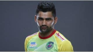 PKL 2021: My Commitment is to Keep my Game up to Date And Relevant Says, Pardeep Narwal
