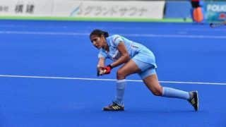 I am Sure Our Performance Will Inspire Young Girls to Take up Hockey: Hockey Player Gurjit Kaur