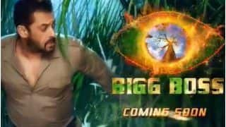 Bigg Boss 15: Salman Khan Searches For BB House In Jungle, Warns Contestants of 'Sankat' | Watch