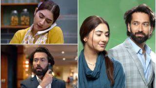 Bade Acche Lagte Hai 2: Ram-Priya's Nok-Jhok In 1st Episode Will Win Your Heart