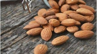 How Effective is Consumption of Almonds for Losing Weight?