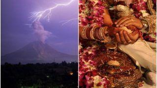 World News: शादी की पार्टी कर रहे लोगों पर गिरी बिजली, 17 की मौत और 6 घायल