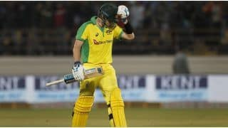 Steve Smith Has Started Batting in Nets, Will be Ready For T20 World Cup: George Bailey